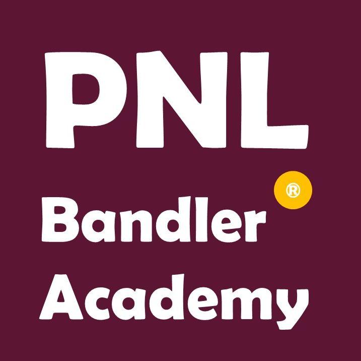 Logo de PNL-Bandler.academy, les formations à la PNL certifiées par Richard Bandler