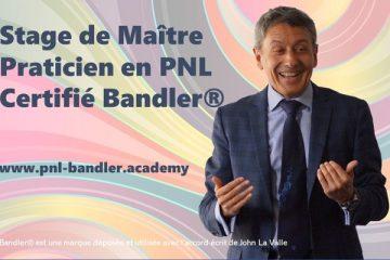 Renseignements pratiques concernant la formation de Maître Praticien en PNL certifié par Richard Bandler, stage animé par Frank Bleines. Inscrivez-vous à la prochaine session !