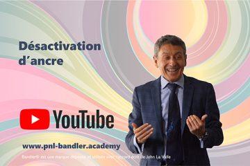 Désactivation d'ancre : comment supprimer une expérience négative grâce aux ancrages PNL ? 2e vidéo
